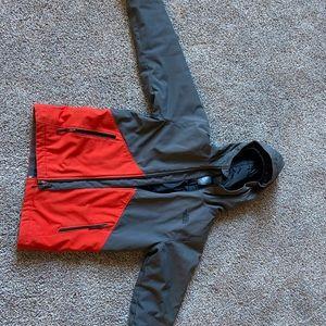 North face boys jacket/coat